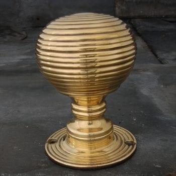 Brass Door Knobs | Buy Brass Door Knobs | Kings Handles Online
